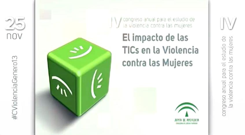 IV Congreso para el estudio de la violencia de contra la mujer