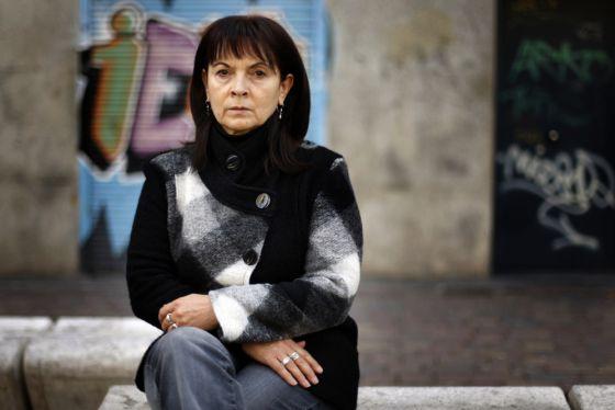 La 'madre coraje' de Argentina consigue una gran victoria judicial